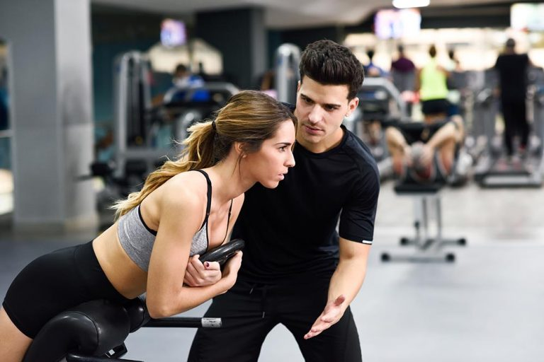 ludis personal gym dwingeloo fitness