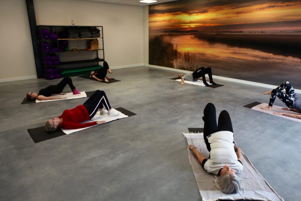 Pilates Dwingeloo