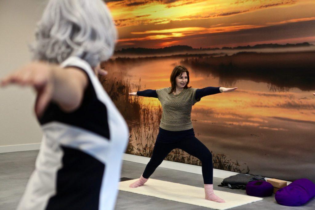 yoga Dwingeloo