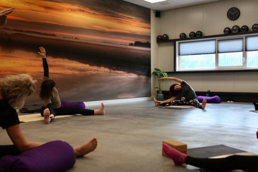 yoga in dwingeloo